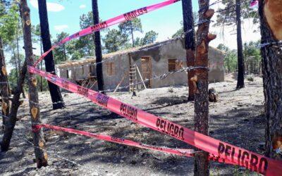 Intimidan particulares y Fiscalía de Chihuahua a integrantes de la Comunidad de Bosques San Elías Repechique, municipio de Bocoyna