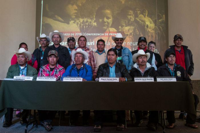 Tarahumaras alertan por nuevo despojo: megaproyecto turístico les robará sus tierras, dicen