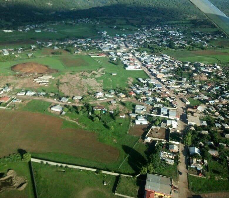 Venta de alcohol lastima a niños de la Sierra Tarahumara