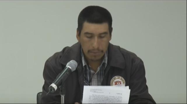 VIDEO: Caravana por la Justicia en la Sierra Tarahumara acude al Senado para exigir respeto a sus derechos
