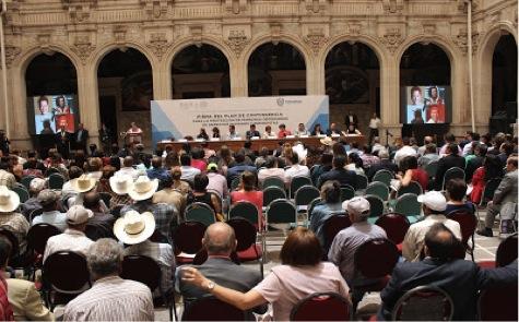 Alerta preventiva para personas defensoras de derechos humanos y periodistas en Chihuahua