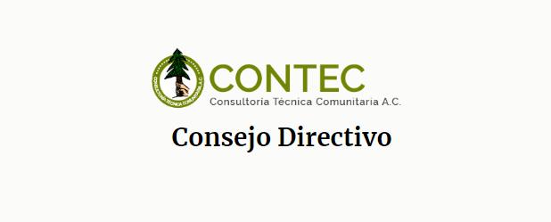Posicionamiento del Consejo Directivo de CONTEC sobre la situación en Bosques San Elías Repechique