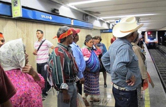 Caravana por la Justicia en la Sierra Tarahumara – Síntesis informativa 5 de junio