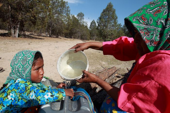 Reportaje sobre el amparo de la comunidad de Huetosachi