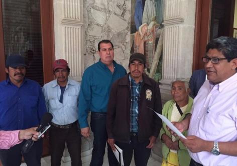 Votará Congreso fideicomiso de 65 mdp para reparar daño en Creel